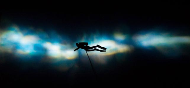 Światłocienie / Claroscuro