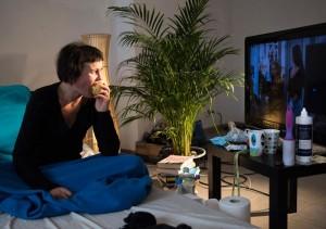 Żywe obrazy kobiet fot. Ewelina Piguła