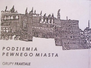 grafika Przemysław Kiebzak